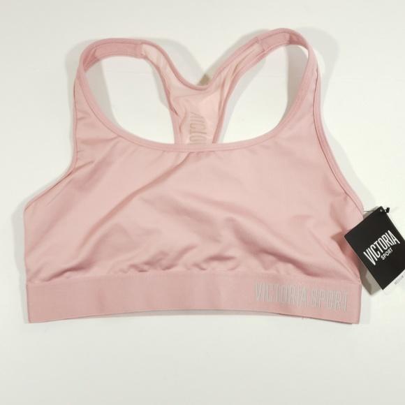 Victoria's Secret Other - Victoria's secret Sport light pink sports bra new